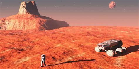 elon musk mars elon musk on colonizing mars business insider