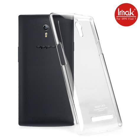 Casing Imak 1 Ultra Thin Oppo R6007 Transparan imak 1 ultra thin for oppo find 7