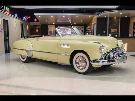 1949 buick convertible 1949 buick convertible for sale