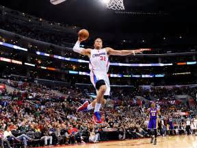 Blake griffin dunk wallpaper hd wallpapers backgrounds images art
