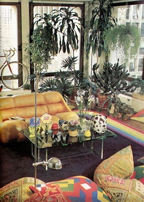 Home Decor Ideas For Living Room bohemian decor living space magic garden