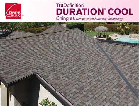 owens corning duration colors owens corning colors cool colors roofing cal vintage a