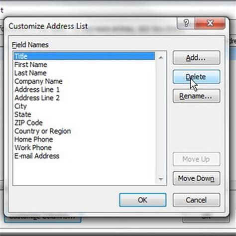 tutorial membuat template label undangan di word 2007 membuat undangan di ms word 2010 trik membuat label