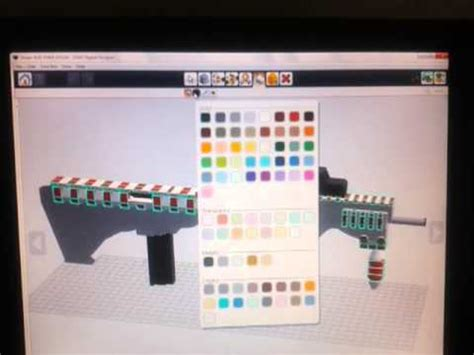 tutorial lego digital designer lego digital designer tutorial tips and tricks 7 quick