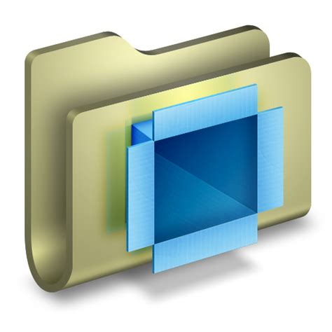 dropbox folder dropbox folder icon free download as png and ico formats