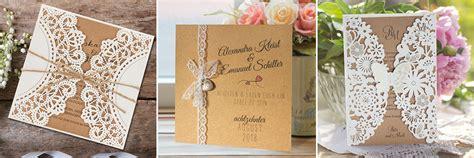 Hochzeitseinladungen Beschriften by Au 223 Ergew 246 Hnliche Einladungskarten Ratgeber