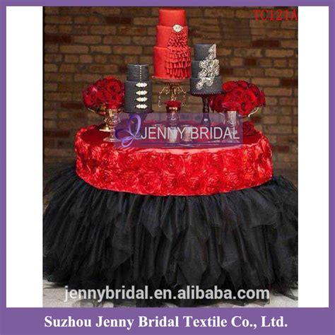 black tulle table skirt ts003a style black tulle tutu table skirt buy