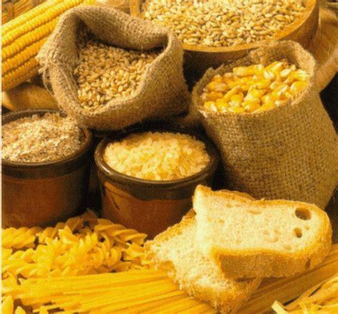 alimenti privi di fibre celiachia rivista di agraria org