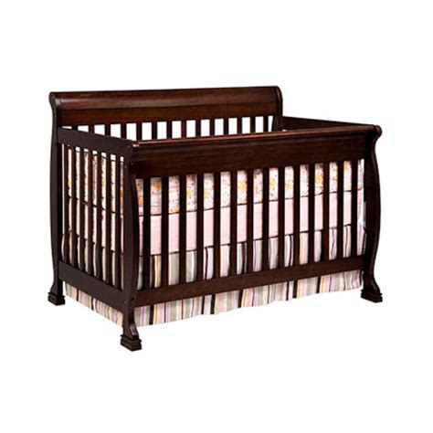 B2b Davinci Kalani Ii 4 In 1 Convertible Sleigh Crib From Convertible Sleigh Bed Crib