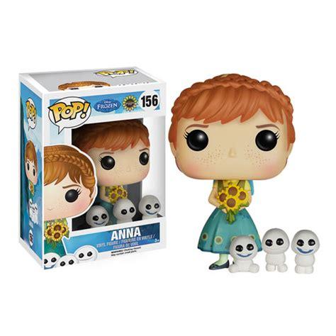 Funko Pop Disney Frozen disney frozen fever pop vinyl figure funko frozen pop vinyl figures at