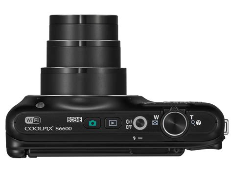 Harga Samsung Mv900f nikon coolpix s6600 andalkan layar putar dan wi fi