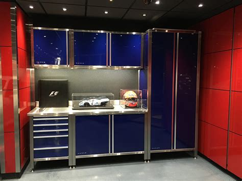 professional series cabinets by vault 174 project gallery