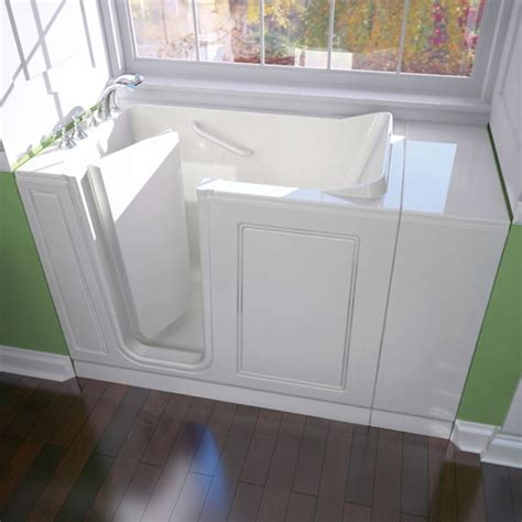 Geriatric Bathtubs by Walk In Tubs For Seniors Best Walk In Tubs For Elderly