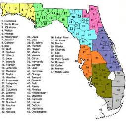 florida map all cities myideasbedroom