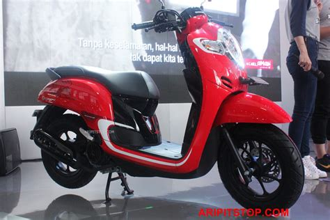 Aksesoris New Scoopy 2017 Crashbar New Scoopy 2017 Aksesoris Scoopy honda all new scoopy 2017 2017 2018 best cars reviews