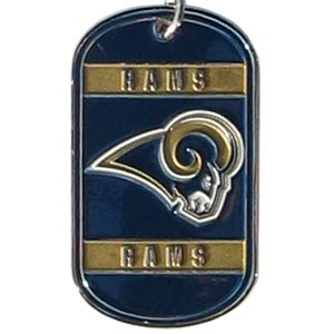 st louis rams gifts st louis rams tag personalized nfl gear
