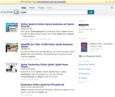 Anonymous Search Anonymous Search Engine Unbubble Eu Add Ons For Firefox