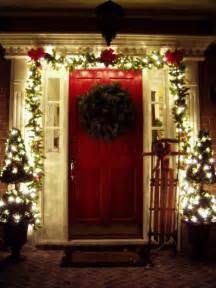 New Home Christmas Decoration by New Home Interior Decorating Ideas Front Door Christmas