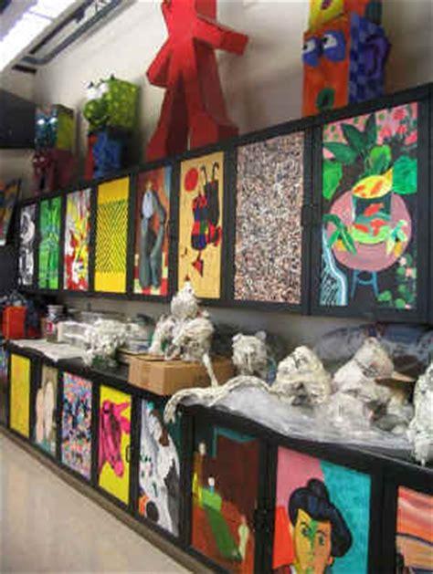 Designing Your Art Room   Art Room Organization Tips