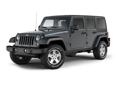 jeep wrangler unlimited sport rhino 2017 jeep wrangler unlimited suv chapel hill durham nc