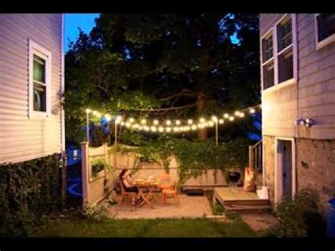 Outside Home Decor Ideas by Diy Outdoor Patio Decorating Ideas