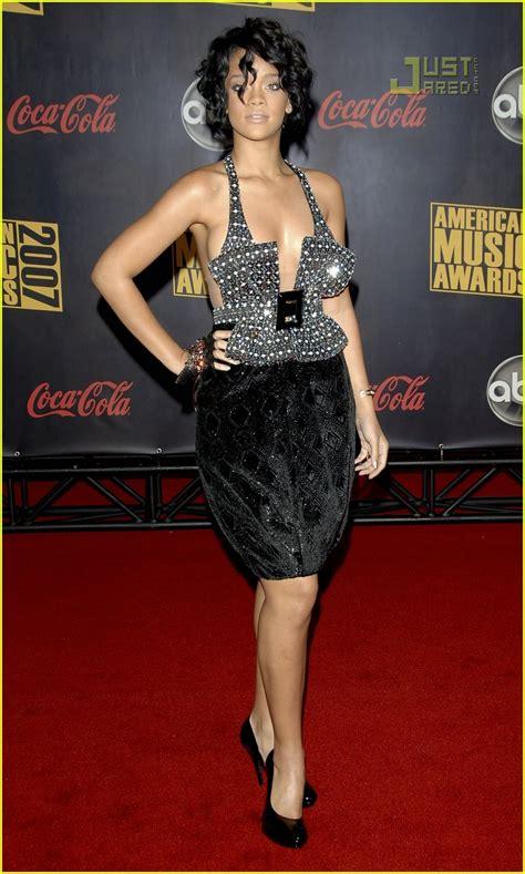 2007 American Awards Rihanna by Rihanna 2007 American Awards Photo 744201