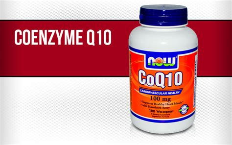 supplement q10 coenzyme q10