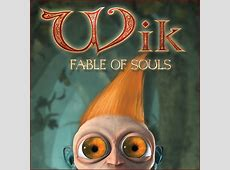 XBox 360 Game Wik and the Fable of Souls Selected as the ... Xbox Live Account Email