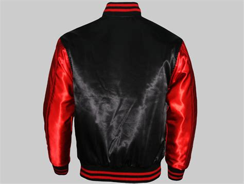 design your varsity jacket online satin custom varsity jackets design satin jackets online