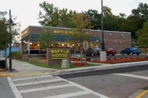waffle house opens in 5 points