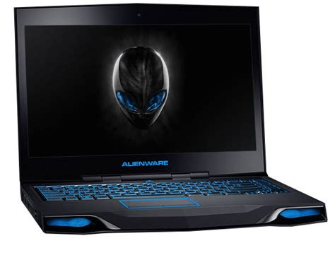Laptop Alienware M14x R2 top 5 laptops ebay