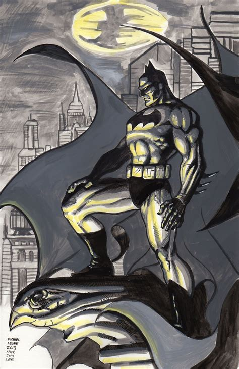 batman wallpaper jim lee jim lee batman wallpaper wallpapersafari