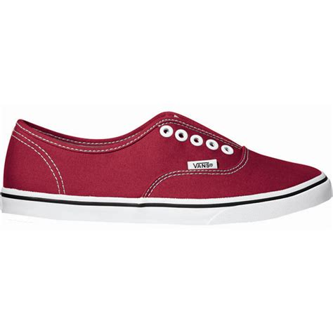 vans authentic lo pro shoes s evo outlet