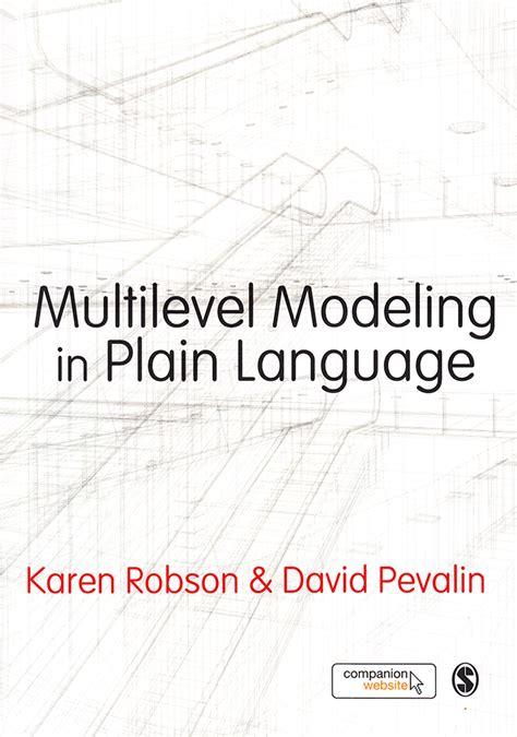 multilevel modeling using r books stata bookstore multilevel models