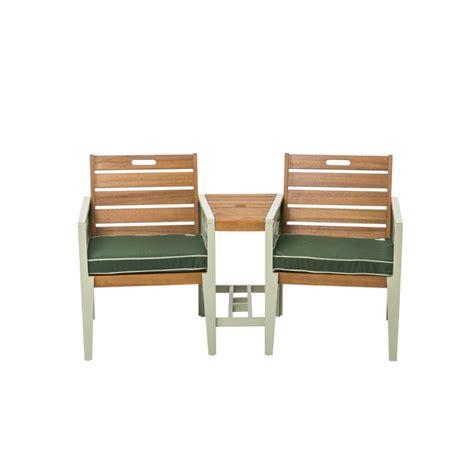 leisure bench ltd norfolk leisure lifestyle ltd verdi companion bench green