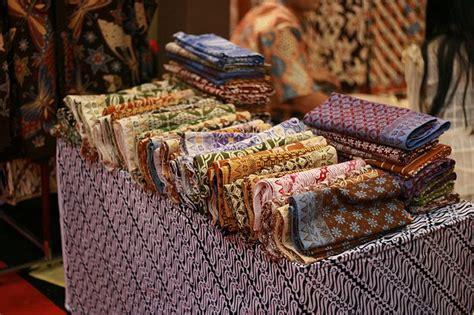 design interior batik dekorasi rumah unik dengan batik tips rumah interior