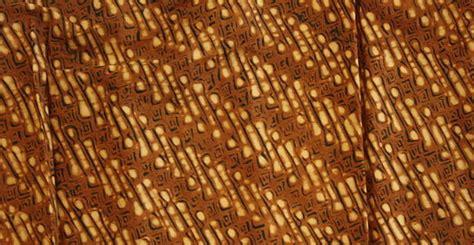 Kain Batik Parang Klitik contoh motif batik parang tempat yes