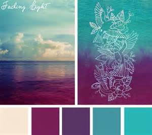what color goes well with purple 25 best ideas about turquoise color schemes on