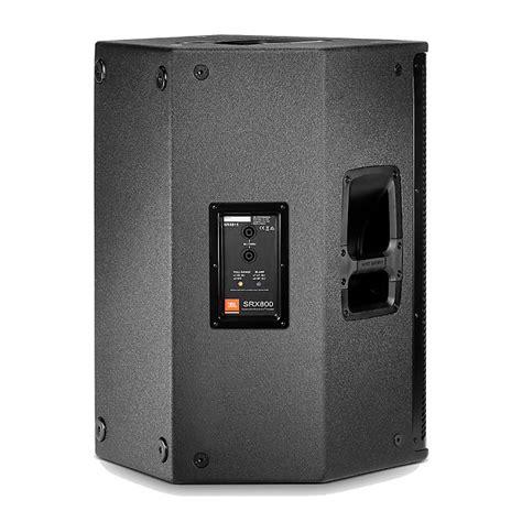 Speaker Aktif Jbl 2000 Watt jbl srx815 15 quot 2 way passive 2000 watt 8ohm dj pa speaker