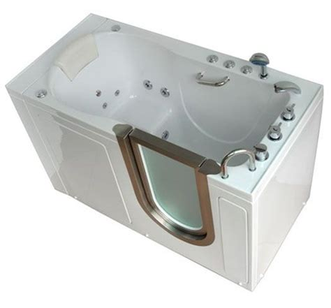 safe bathtubs walk in tubs safety first bathtubs for the home