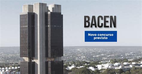 banco central de brasil concurso bacen 2016 2017 sele 231 227 o 233 urgente