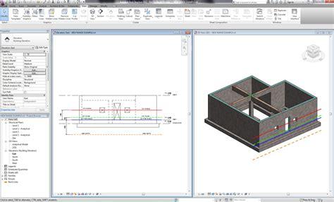 revit tutorial view range revit structure 2012 view range autodesk revit structure