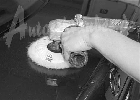 Auto Polieren Ohne Poliermaschine by Autoschrauber De Auto Lack Polieren