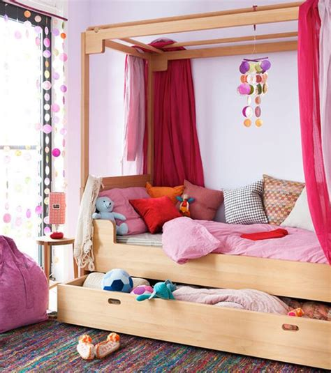 Bunk Beds Kids 24 Cool Trundle Beds For Your Kids Room