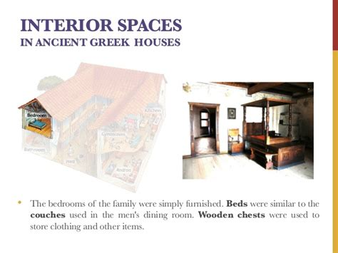 Ancient Greece Interior Design Amp Furniture Small Small House Plans With Mud Rooms