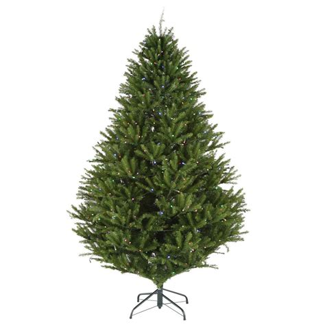 Lovely 7.5 Pre Lit Christmas Tree Clearance #5: Smart2.jpg