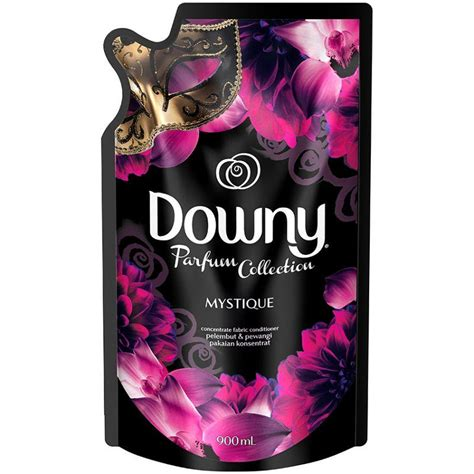 Daftar Parfum Refill Per Ml jual downy parfum collection mistique refill pelembut dan