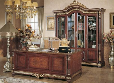 china european style home office set furniture fg 8811 b