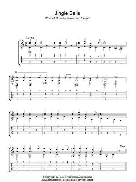 how to play jingle bells fingerstyle guitar tutorial jingle bells by j pierpont guitar tab guitar instructor