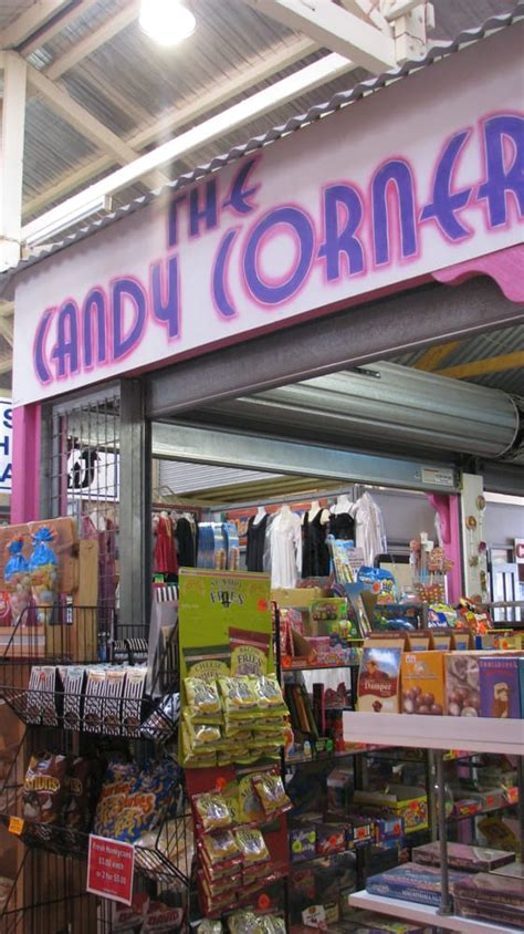 Fremantle E Shed Markets by Corner Confectionary E Shed Markets Fremantle